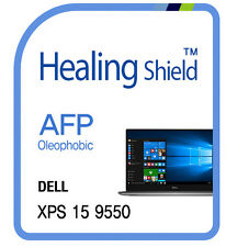 For Dell New XPS 15 9550 Touch Screen AFP LCD Screen Protector Clear Film