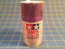 Tamiya PS-51 Purple Anodized Aluminum Lexan Spray 3oz Paint # 86051 Mid-America