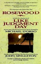 LIKE JUDGMENT DAY, The Ruin and Redemption of a Town Called Rosewood (Movie Tie-