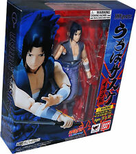 NEW Bandai S.H SH Figuarts Uchiha Sasuke Itachi Battle US Seller USA IN STOCK