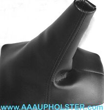 FITS TOYOTA CELICA 1994-1998 SYNTHETIC LEATHER SHIFT BOOT SHIFTER COVER