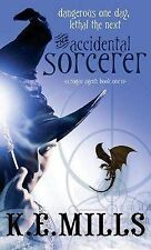 The Accidental Sorcerer (Rogue Agent), K. E. Mills