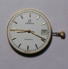 ZENITH automatic movement cal.ETA 2892-2 21 jewels working condition
