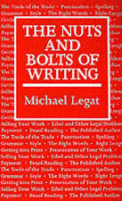 The Nuts and Bolts of Writing,GOOD Book