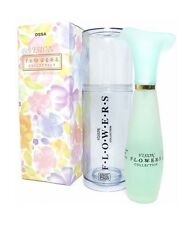 OSSA VISION FLOWERS COLLECTION APPAREL/HANDKERCHIEF PERFUME UNISEX - 60ML