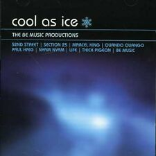 Cool As Ice (2003, CD NIEUW) Section 25/King/Haig