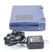 Iomega SCSI ZIP 100 Plus Zip Drive Power Supply & Cable PC or Mac or Sampler