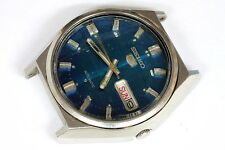 Seiko 6309-8630 watch - Serial nr. 099783 - For parts/restore