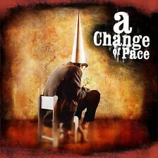 An Offer You Can't Refuse by A Change of Pace (CD, Mar-2005, Immortal)