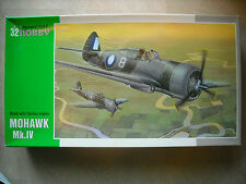 Special Hobby-1/32-MOHAWK MK.IV