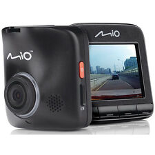 Mio MiVue 508 HD 1080p 2.4 Vehicle Car Dash Cam Camara Accident Drive Recorder