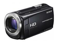 Sony Handycam HDR-CX250E Camcorder schwarz - Digital HD Video Camera Recorder