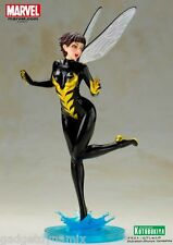 *IN STOCK* WASP Bishoujo Marvel Comics Kotobukiya Janet Van Dyne Statue NEW!