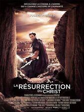 Affiche 120x160cm LA RÉSURRECTION DU CHRIST /RISEN 2016 Joseph Fiennes NEUVE