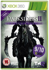 Darksiders 2 ~ Xbox 360 (en Perfectas Condiciones)