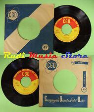 LP 45 7'' MARIO PETRI Oh lola! Chi non conosce te 1958 GIANNI FERIO no cd mc dvd