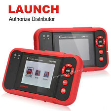 Original Launch Creader Professional CRP123 LAU-301050116 Diagnostic Scan Tool