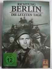Richtung Berlin: Die Oder & Die letzten Tage - 2015, Polen, Weltkrieg Rote Armee