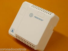 Tamperproof Heating or Cooling Room Thermostat - TY90T9930