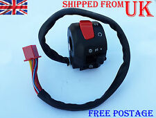 MOTORCYCLE ROYAL ENFIELD ELECTRA R/H ELECTRIC START SWITCH @UK