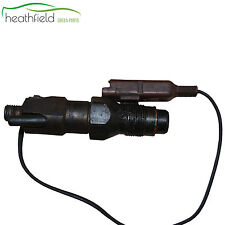 Citroen Dispatch MK1 Diesel Injector LDCR02601A RHZ 1.9