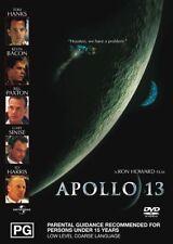 Apollo 13 (DVD, 2002) New DVD Region 4 Unsealed