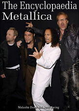 The Encyclopaedia Metallica, Malcolm Dome, Jerry Ewing, Good Book