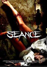 Seance ( Gewinner des ShockerFests und Eureka Springs )