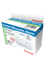 Honeywell XC100 Carbon Monoxide Alarm Detector Latest X-Series 10Yr Sealed Unit!