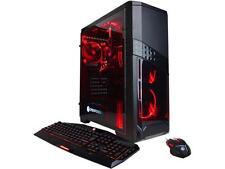 CyberpowerPC Desktop Computer Gamer Ultra 2240 AMD FX-Series FX-8320 (3.50 GHz)