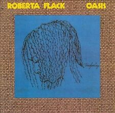 Oasis by Roberta Flack (CD, Jun-1988, Atlantic (Label))