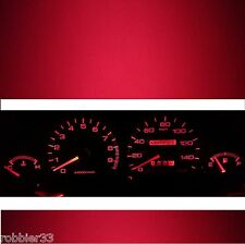 94-01 Acura Integra DC2 DC4 DB8 Gauge Cluster LED KIT  (RED)
