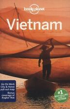 Lonely Planet Vietnam (Travel Guide)-ExLibrary