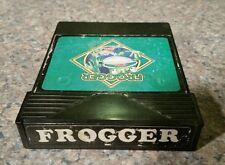 Atari 2600 Rare Frogger Vee-cart V cart