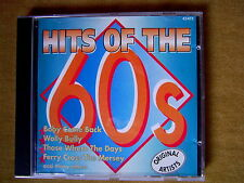 """Hits of the 60s"""