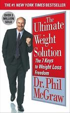 The Ultimate Weight Solution by Dr. Phil McGraw (2006 Paperback) 8911