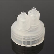 1PC Aquarium Bottle Cap for DIY Live Plants Co2 Diffuser Air Generator System