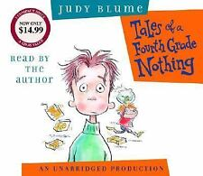 Tales of a Fourth Grade Nothing (The Fudge Seres), Blume, Judy, Very Good Book