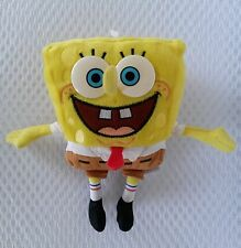 Spongebob Squarepants Soft Toy 6""