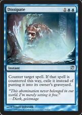 Dissipate NM  MTG Magic Cards Innistrad  Blue Uncommon