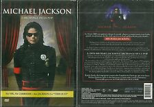 DVD - MICHAEL JACKSON : L' ARCHANGE DE LA POP SA VIE, SA CARRIERE / NEUF EMBALLE