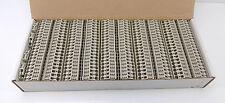 100 Stück Wieland Durchgangsklemme WKF 4/35 NEU OVP