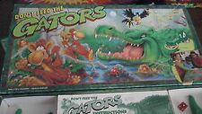 DON'T FEED THE GATORS 1992 Alligator Game Golden #5078 ages 6+ 2-4 PLAYERS