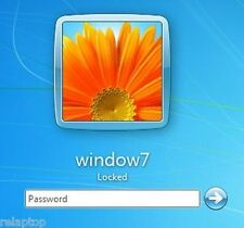 Windows Password Recovery Removal Reset Unlock Bootable DVD