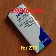 BATTERIA LS1 2980 MAH CELLULARE BLACKBERRY Z10 BBSTL100-4W LAGUNA RFH12LW STl100