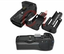 Vertical Battery Grip Pack Holder for Pentax K7 K-7 DSLR Camera D-LI90 as D-BG4