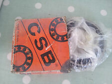 CSB Bearing Part number G 211A
