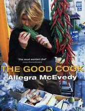 Acceptable, The Good Cook, McEvedy, Allegra, Book