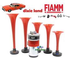 Tromba musicale FIAMM Dixie Land (Generale Lee) 5 cornetti 946301973