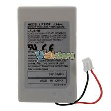 2X 1800mAh High-Capacity Rechargeable Battery For PlayStation 3 PS3 Controller